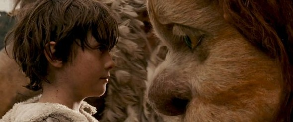 Where The Wild Things Are?. Изображение № 1.