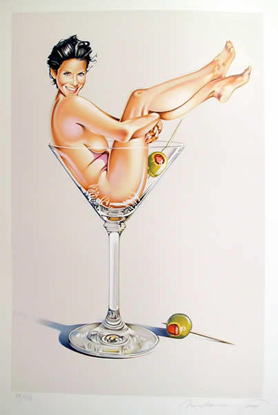 Изображение 12. Антирекламный поп-арт отМэла Рамоса.. Изображение № 9.