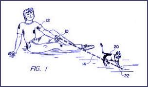 10 самых нелепых запатентованных изобретений. Изображение № 6.