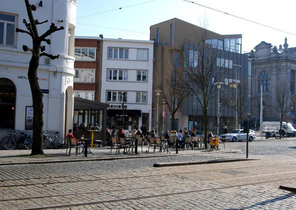 Изображение 74. Великолепная шестерка: модный Антверпен.. Изображение № 88.