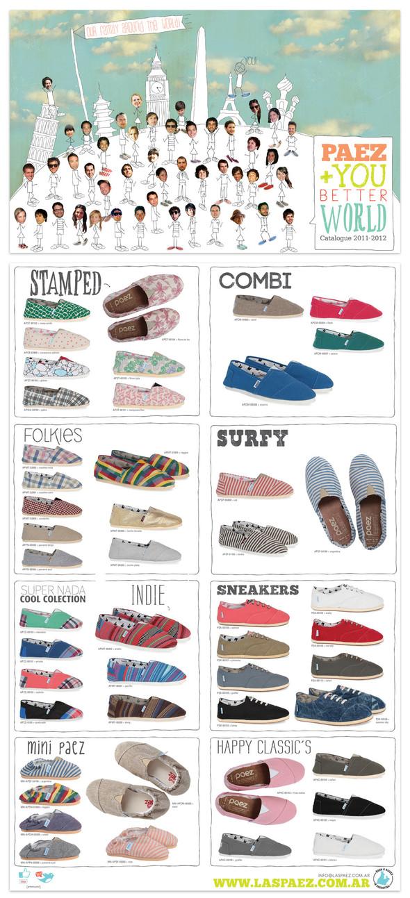 Обувь PAEZ  . Изображение № 24.