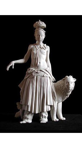 Изображение 152. 14 современных скульпторов.. Изображение № 157.