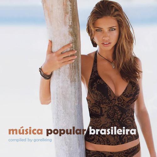 MUSICA POPULAR BRASILEIRA. Изображение № 1.