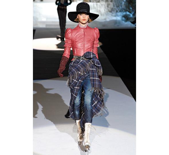 Изображение 149. Головная компания: 10 тенденций недель моды.. Изображение № 149.