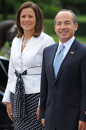 G20. Первые Леди. Изображение № 15.