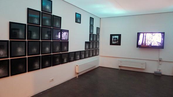 Параллельные миры: Спецпроекты 4-й Московской биеннале. Изображение № 34.