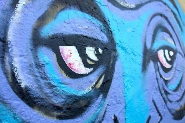 Изображение 5. Уличное Майами.. Изображение № 5.