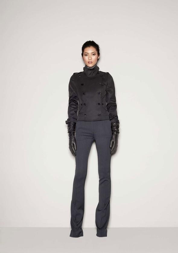 Лукбук: Dolce & Gabbana FW 2011 Women's. Изображение № 65.