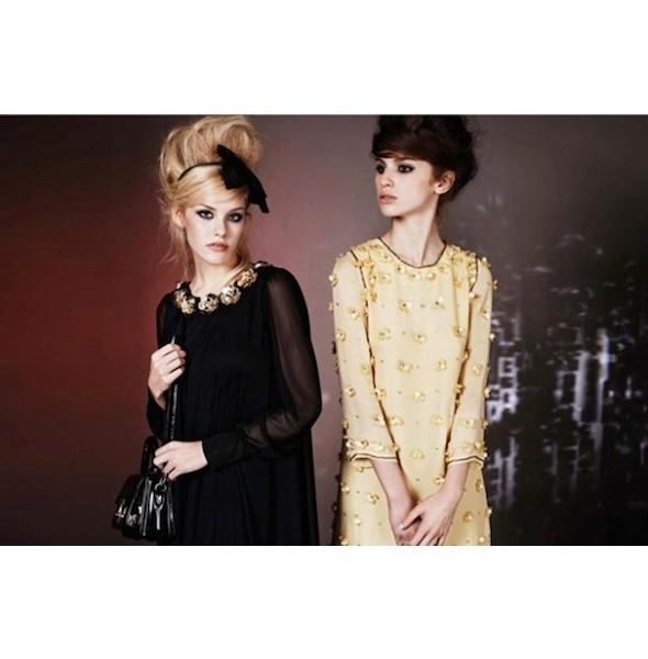 Лукбуки: 3.1 Phillip Lim, Topshop, Urban Outfitters и Zara. Изображение № 21.