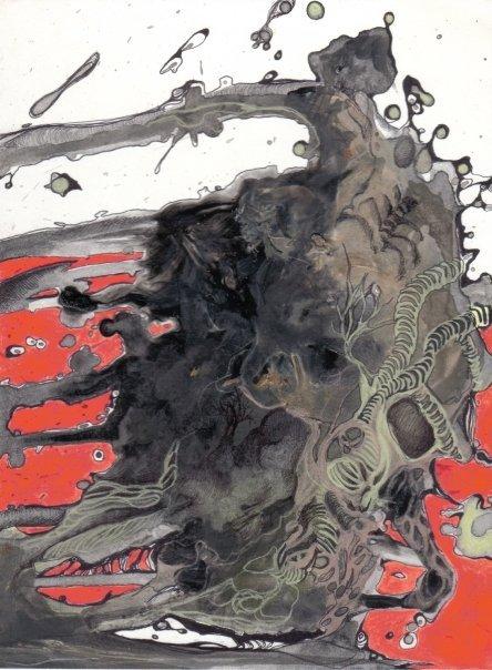 Отослика доорганической абстракции. Изображение № 15.