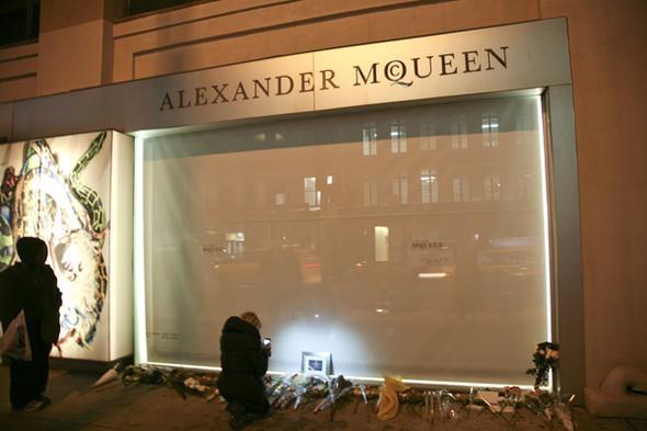 Alexander McQueen. Изображение № 26.