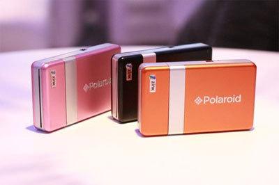 Возрождение Polaroid. Изображение № 3.