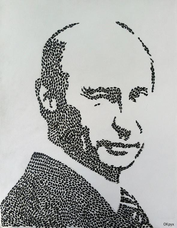 Изображение 3. Путин стал еще ближе к народу.. Изображение № 1.