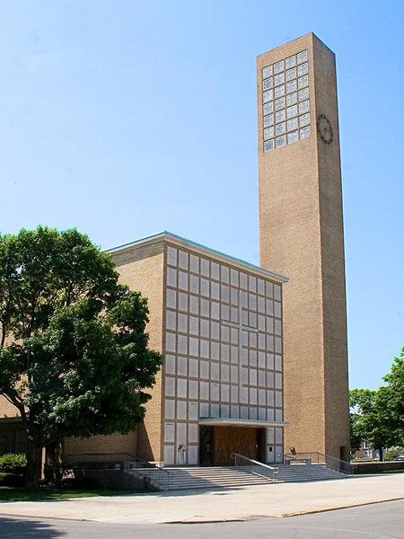 Самые удивительные церкви IАрхитектура IТоп-30. Изображение № 15.