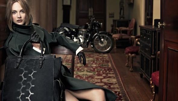 Кампании: Chanel, Calvin Klein и другие. Изображение № 2.