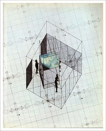 Арт-альбомы недели: 10 книг об утопической архитектуре. Изображение № 96.