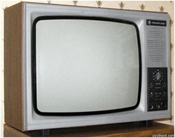 Накаком телевизоре вдетстве тысмотрел мультики?. Изображение № 40.
