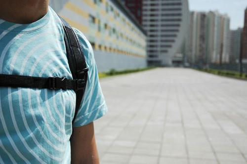 Fi-Hi непросто рюкзаки. Изображение № 4.