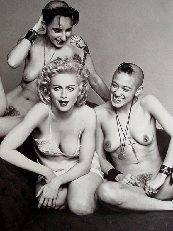 С днем рождения, Мадонна!. Изображение № 5.