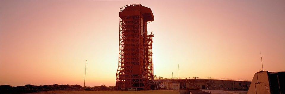 Заброшенные объекты NASA: Где устаревают мечты о космосе. Изображение № 4.
