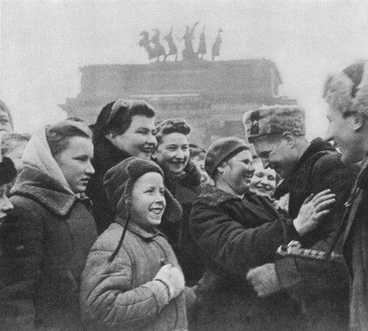Блокада ленинграда. Изображение № 18.