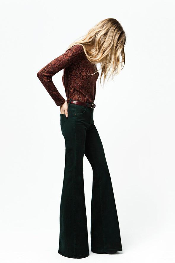 Лукбук: Zara TRF September 2011. Изображение № 2.