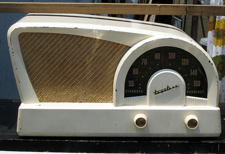 Radio Vintage. Изображение № 14.