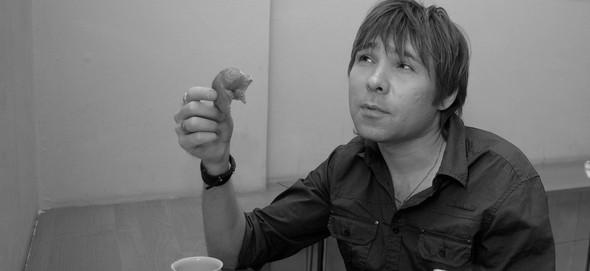 Макс ИвАнов. Изображение № 4.