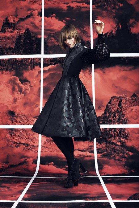 Вышли предосенние лукбуки Dior, Giles и Philosophy. Изображение № 29.