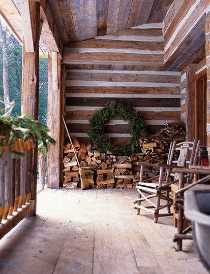 10 домов из зимней сказки. Изображение № 2.