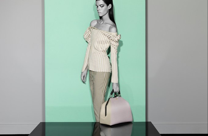 Вышли новые кампании Acne, Dior и Prada. Изображение № 7.