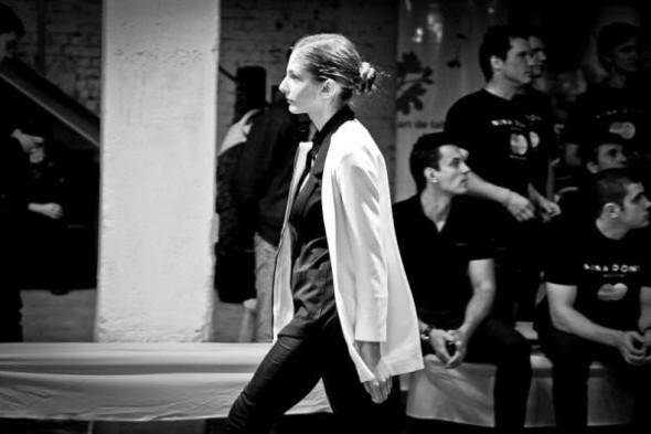 BACKSTAGE: Nina Donis весна-лето 2012. Изображение № 16.