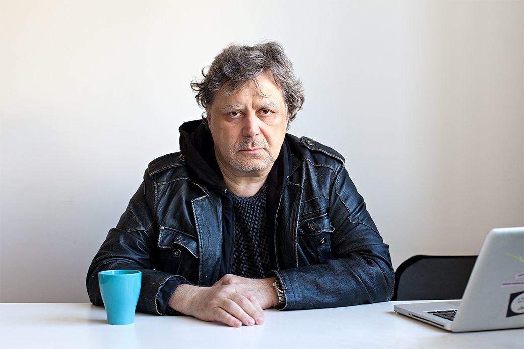 Как добиться своего, будучи журналистом: Опыт  Игоря Свинаренко. Изображение № 3.