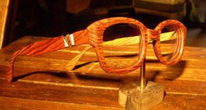 Деревянные оправы отUrban Spectacles. Изображение № 18.