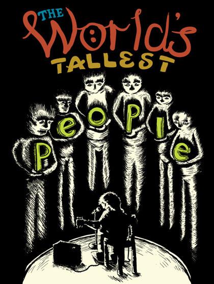 Крис Торнли люди, животные имотоциклы. Изображение № 11.