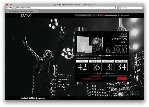 Jay-Z продаст хиты. Изображение № 2.