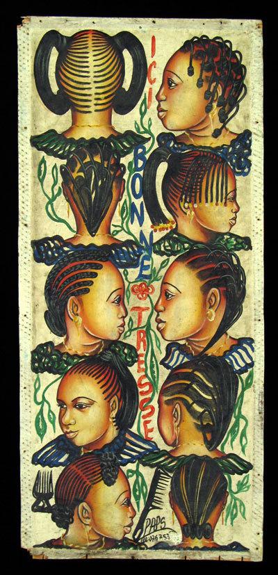 African Hairlooks. Изображение № 55.