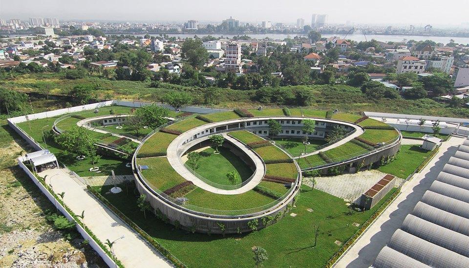 6 архитекторов изАзии иАфрики, не уступающие западным. Изображение № 5.