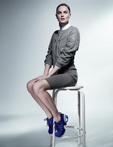 Лукбук: Adidas SLVR FW 2011. Изображение № 2.