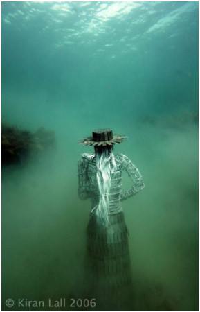 Подводная галерея. Изображение № 15.