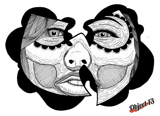 Свиньи, женщины и тушь.. Изображение № 11.