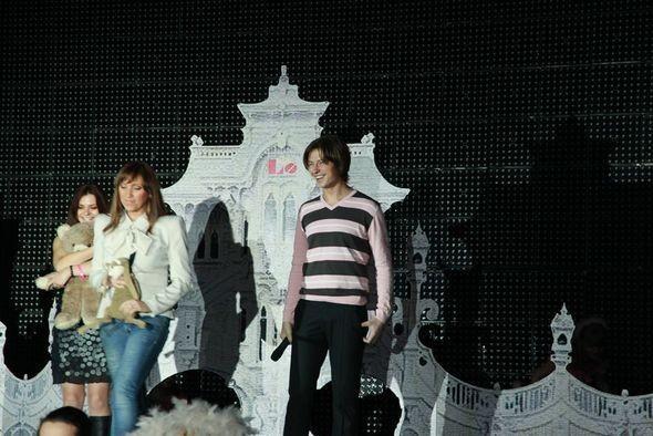 Изображение 8. постфакт показа дизайнера Яны Недзвецкой для бренда LO  .. Изображение № 8.