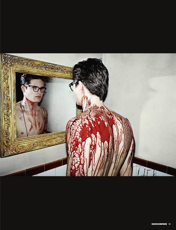 Bloody Dazed & Confused. Изображение № 8.