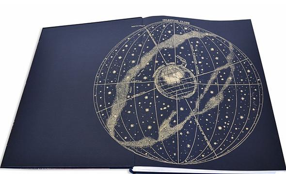 10 альбомов о космосе. Изображение № 30.