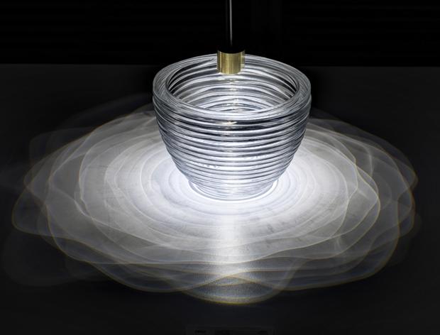 В MIT показали печать расплавленным стеклом иизделия изнего. Изображение № 11.