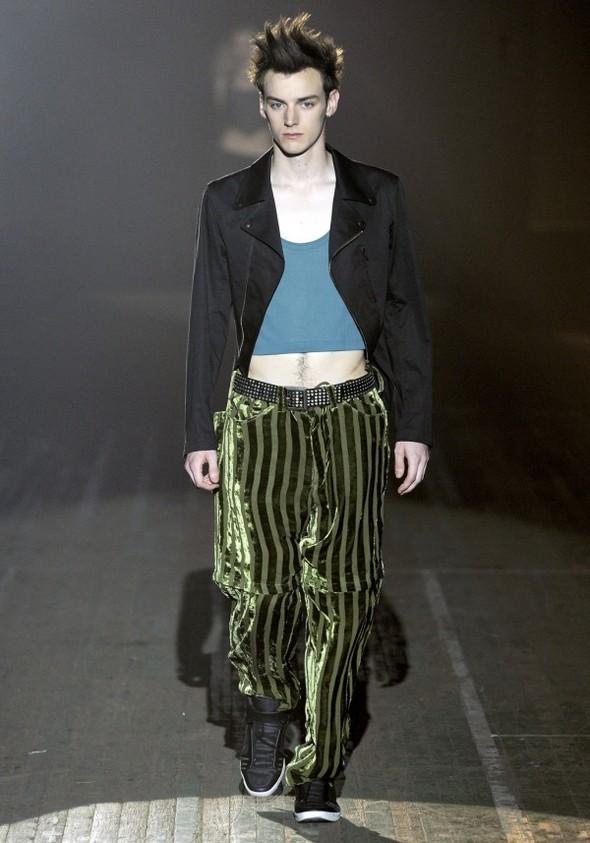 NY Fashion Week \ Spring 2011. Изображение № 33.