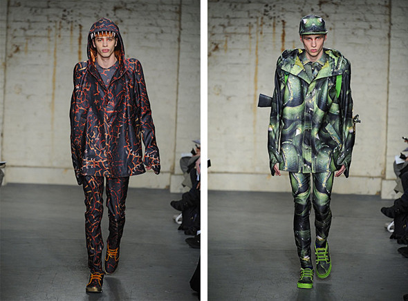 London Fashion Week AW 10: День шестой. Изображение № 18.