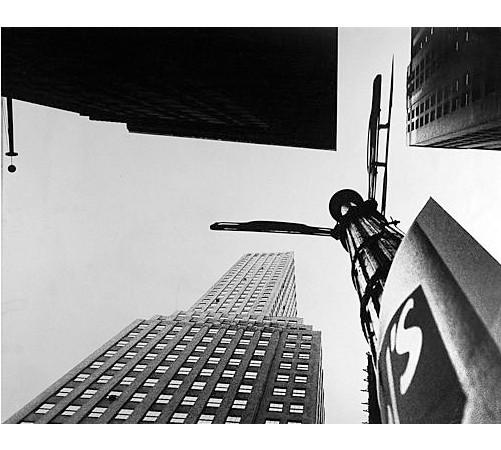 Большой город: Нью-йорк и нью-йоркцы. Изображение № 28.