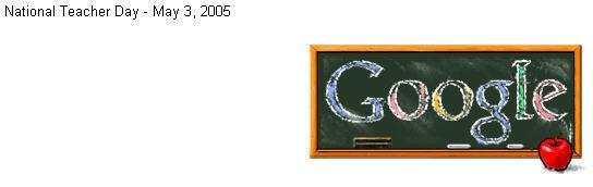 Google Doodle. Изображение № 11.