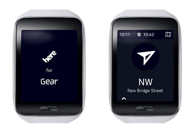 Карты Nokia установят на новые гаджеты Samsung. Изображение № 7.
